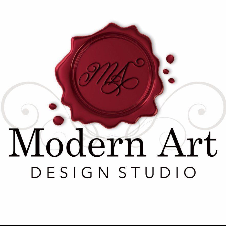 Modern Art Design studio